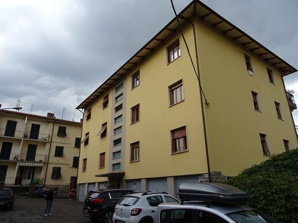 Appartamento in buone condizioni in vendita Rif. 4755894