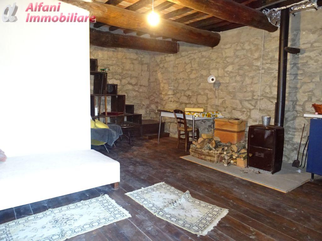 Bilocale Castel Focognano  5