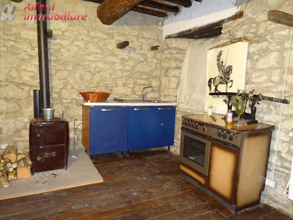 Bilocale Castel Focognano  6