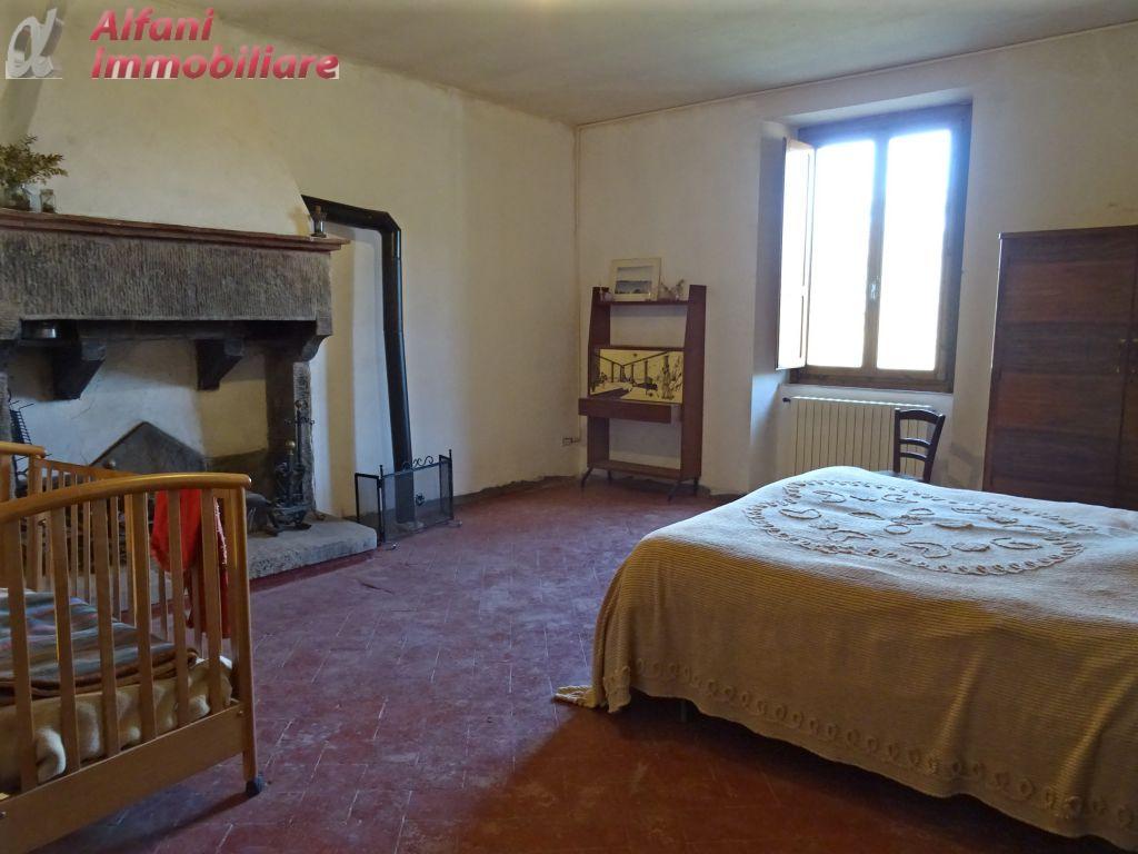 Bilocale Castel Focognano  10