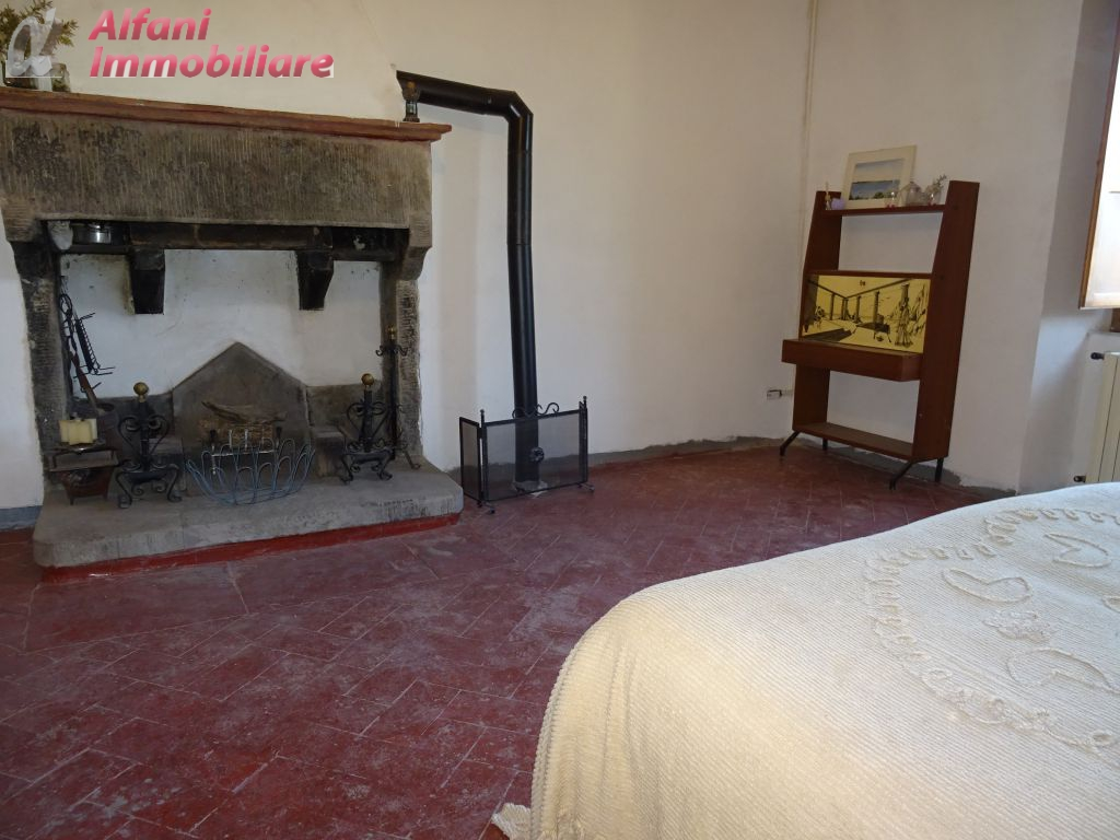 Bilocale Castel Focognano  12