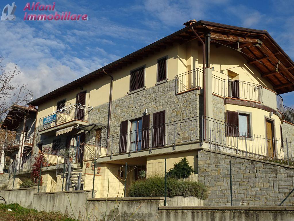 Villa a schiera CHITIGNANO 237C