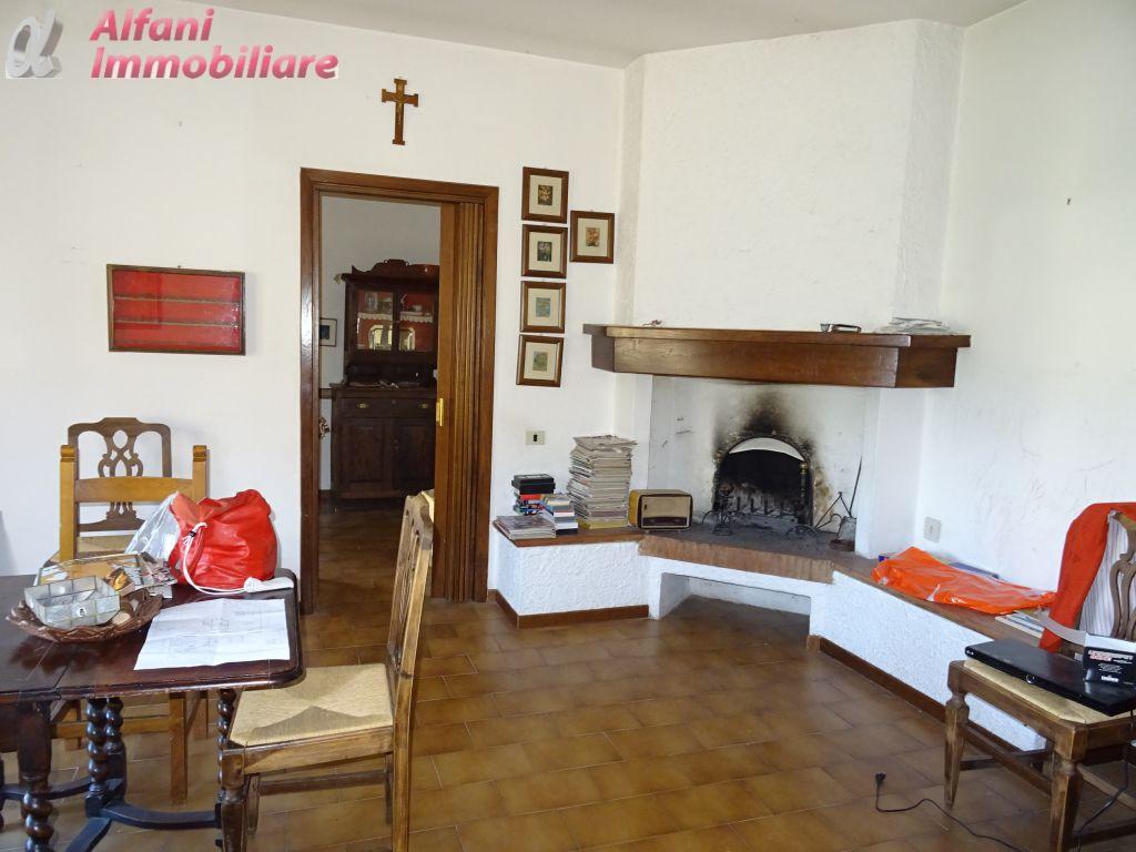 Appartamento in vendita a Bibbiena, 4 locali, prezzo € 125.000 | PortaleAgenzieImmobiliari.it