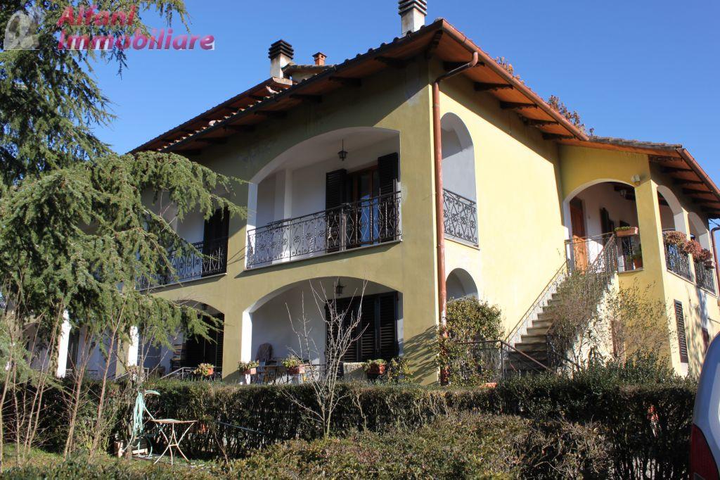 Appartamento in vendita a Poppi, 5 locali, prezzo € 155.000 | PortaleAgenzieImmobiliari.it