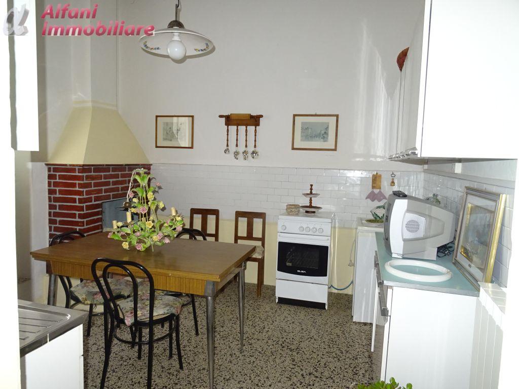 Bilocale Castel Focognano  4