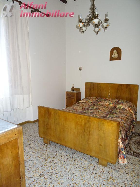 Appartamento CASTEL FOCOGNANO 62AF