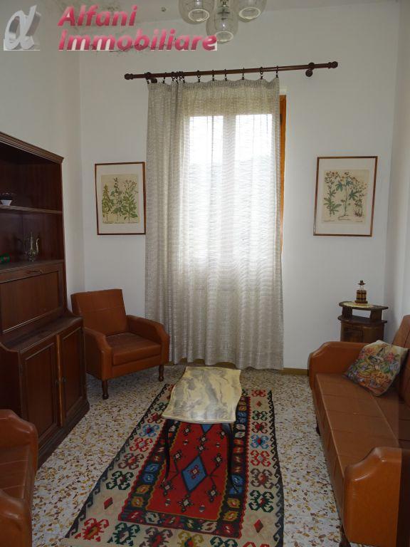 Bilocale Castel Focognano  8