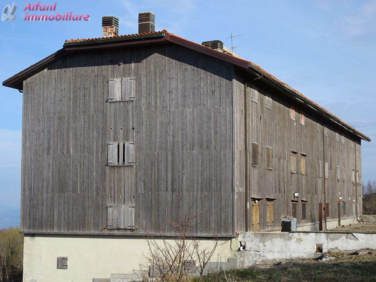Appartamento in vendita a Montemignaio, 3 locali, prezzo € 40.000   CambioCasa.it