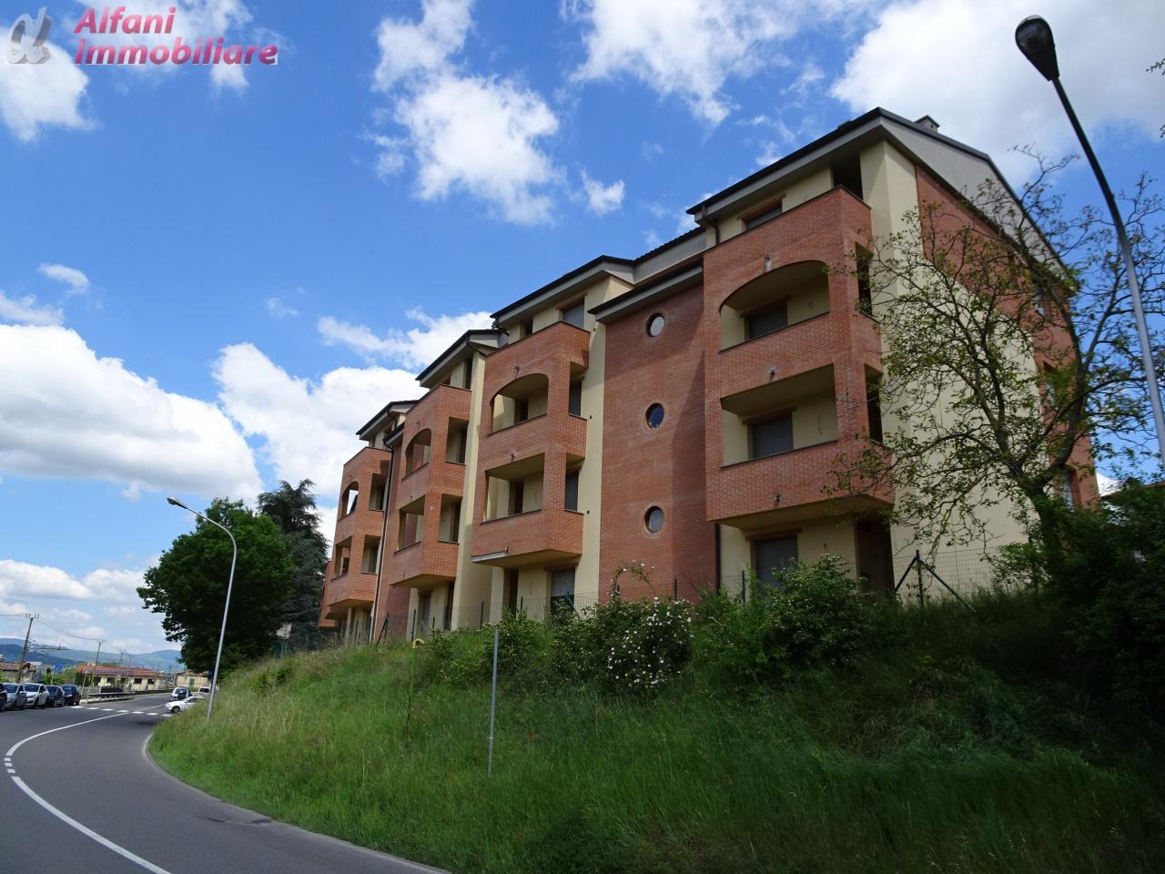 Appartamento trilocale in vendita a Bibbiena (AR)-2