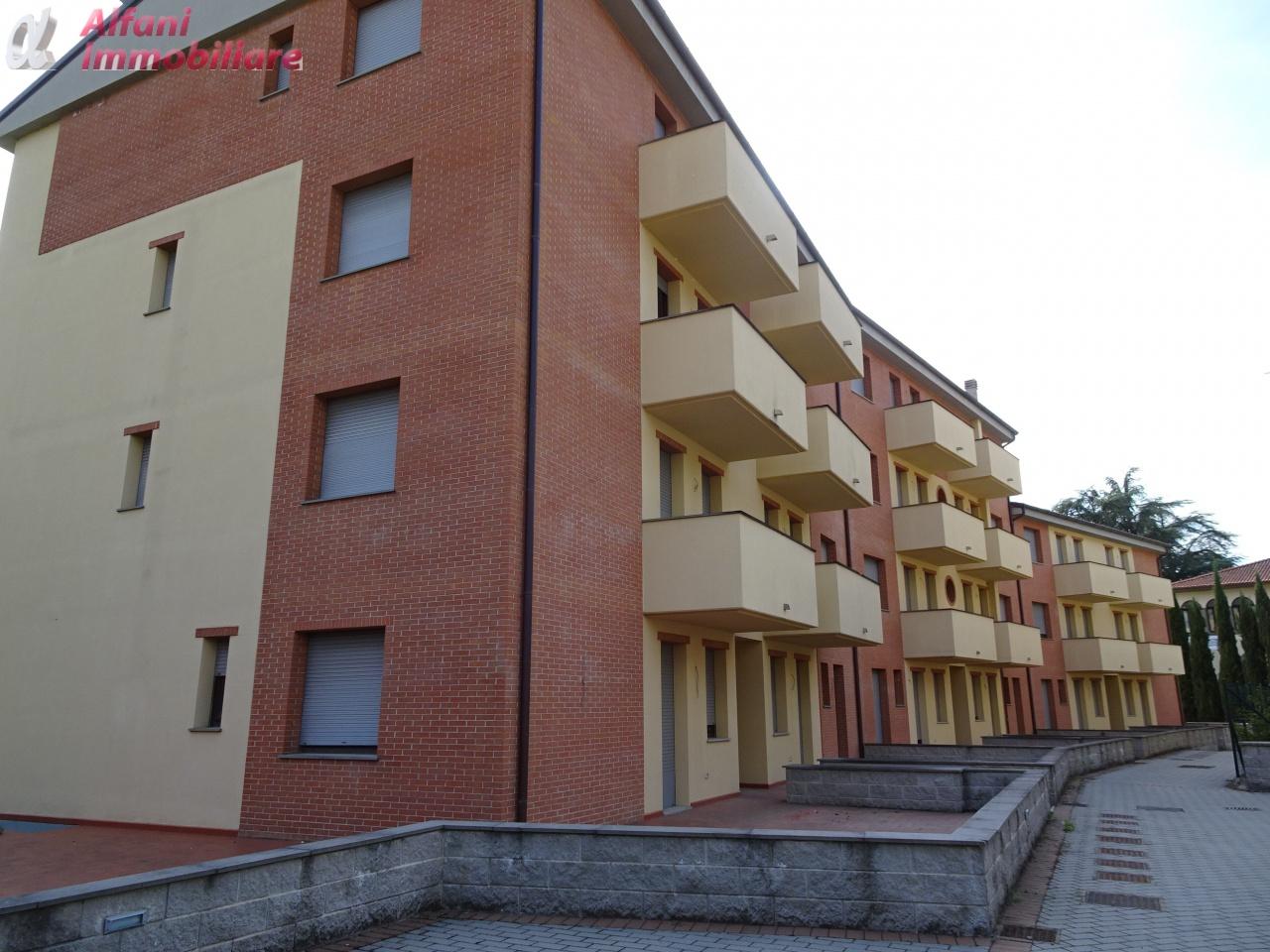 Appartamento trilocale in vendita a Bibbiena (AR)-4