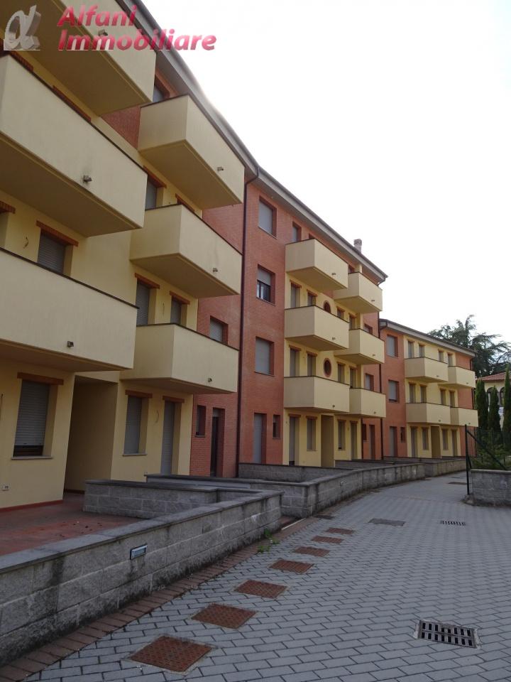 Appartamento trilocale in vendita a Bibbiena (AR)-5