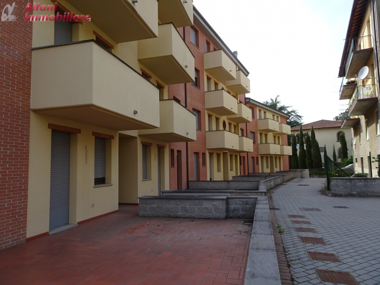 Appartamento trilocale in vendita a Bibbiena (AR)-6
