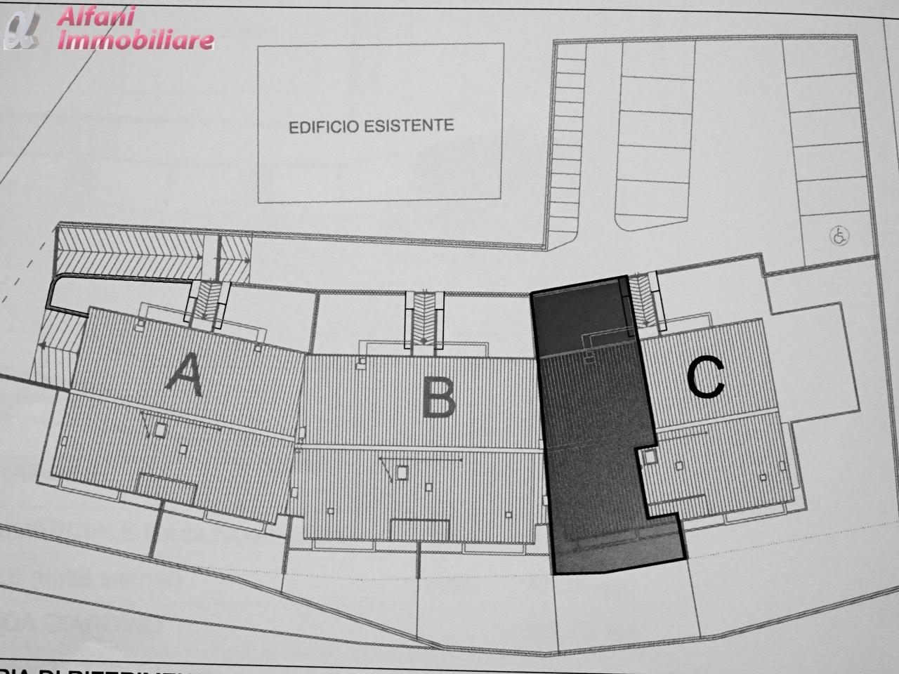 Appartamento trilocale in vendita a Bibbiena (AR)-13