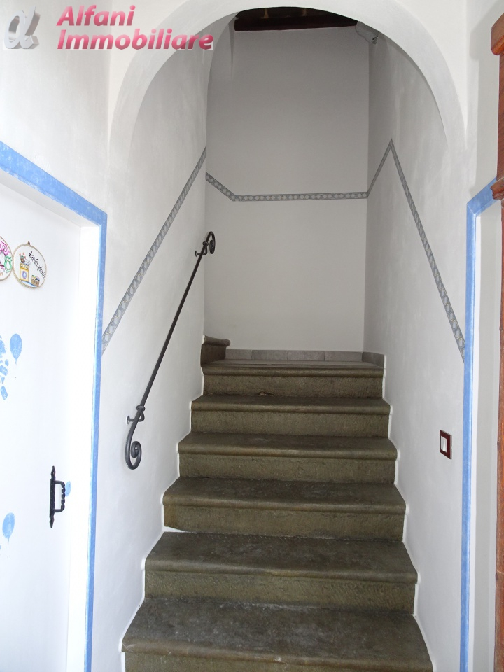 Appartamento CHITIGNANO 111AF