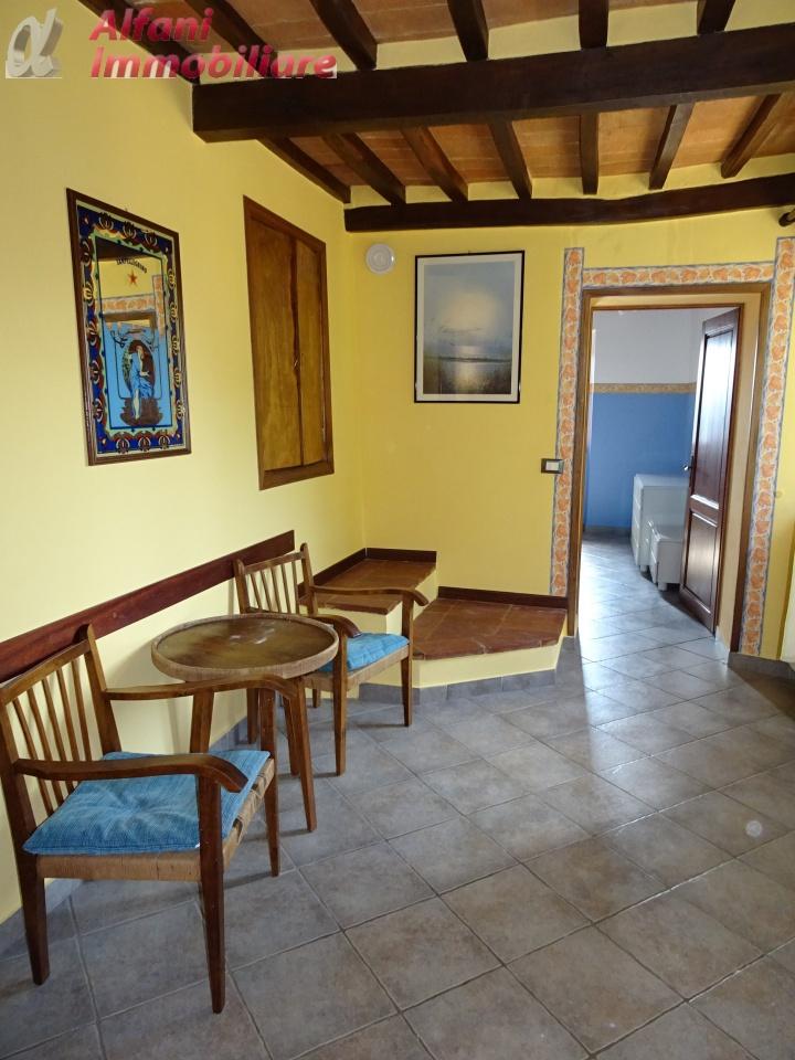 Appartamento quadrilocale in affitto a Chitignano (AR)