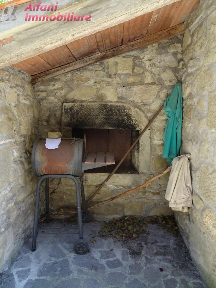 Bilocale affitto chiusi della verna for Planimetrie della cantina