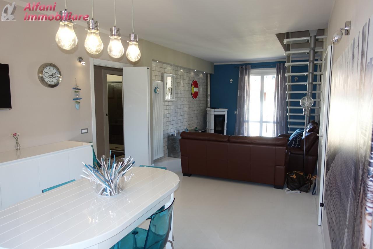 Appartamento in vendita a Poppi, 7 locali, prezzo € 230.000 | PortaleAgenzieImmobiliari.it
