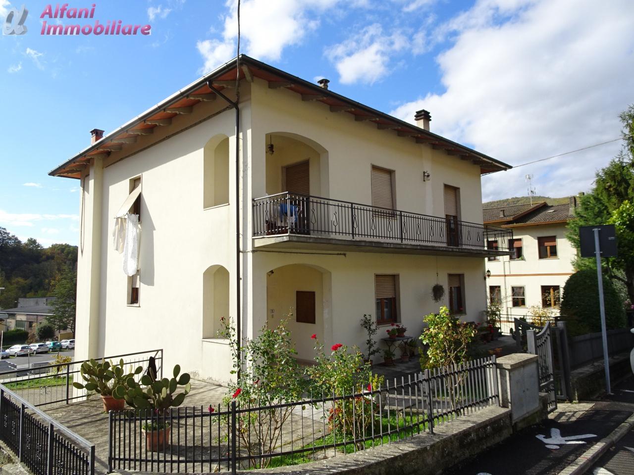 Appartamento in buone condizioni in vendita Rif. 4755793