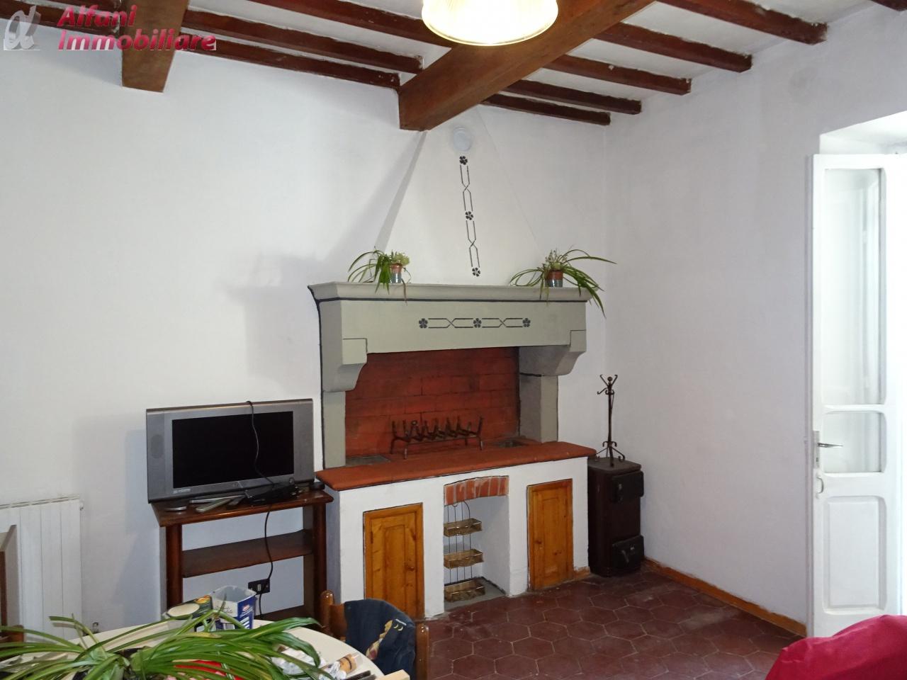 Appartamento in vendita a Bibbiena, 3 locali, prezzo € 65.000 | PortaleAgenzieImmobiliari.it