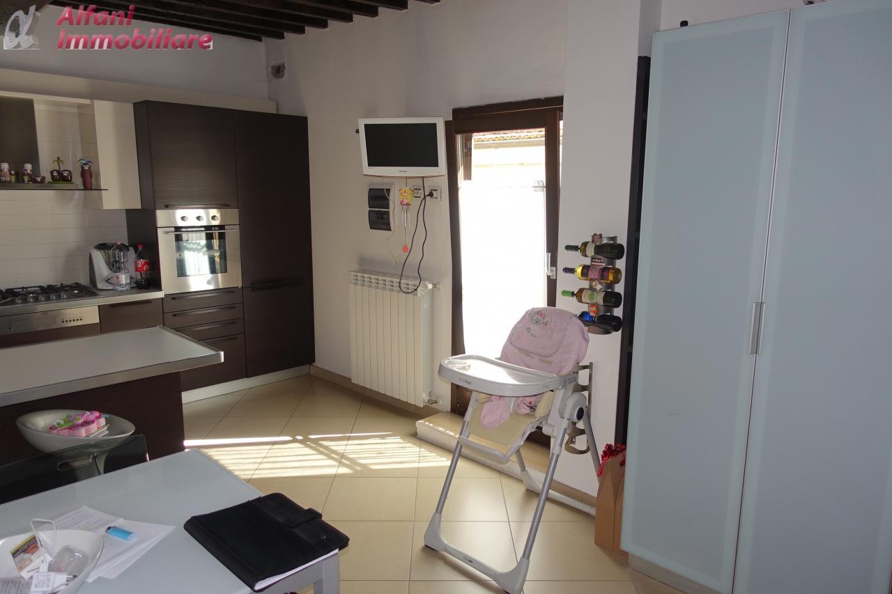 Appartamento 6 locali in vendita a Bibbiena (AR)