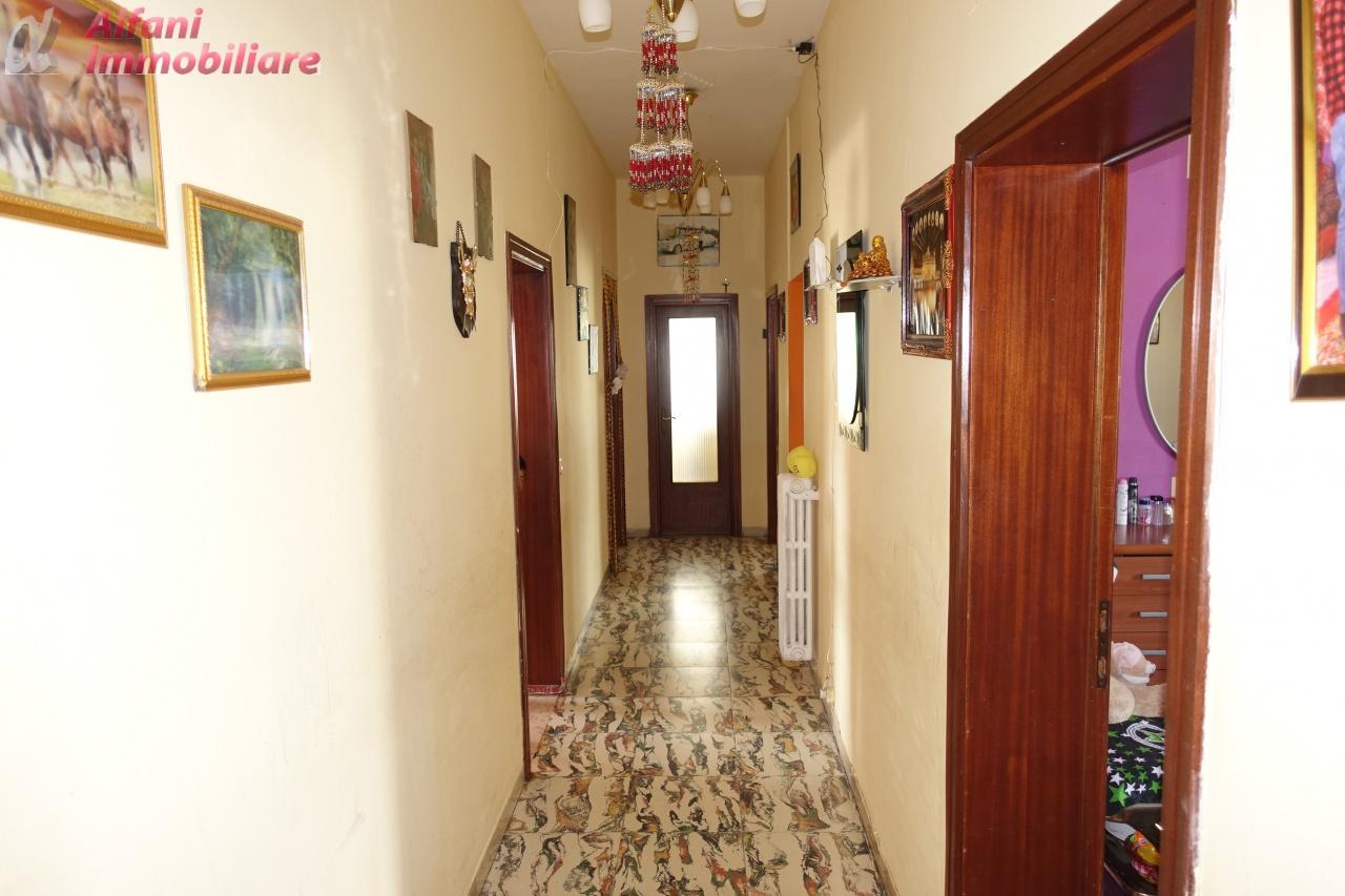 Appartamento in vendita a Bibbiena, 4 locali, prezzo € 110.000 | PortaleAgenzieImmobiliari.it