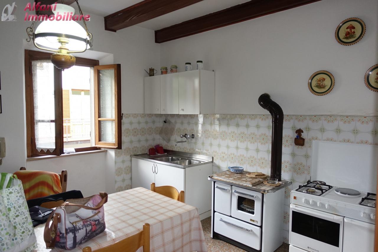 Appartamento in vendita a Poppi, 3 locali, prezzo € 45.000 | PortaleAgenzieImmobiliari.it