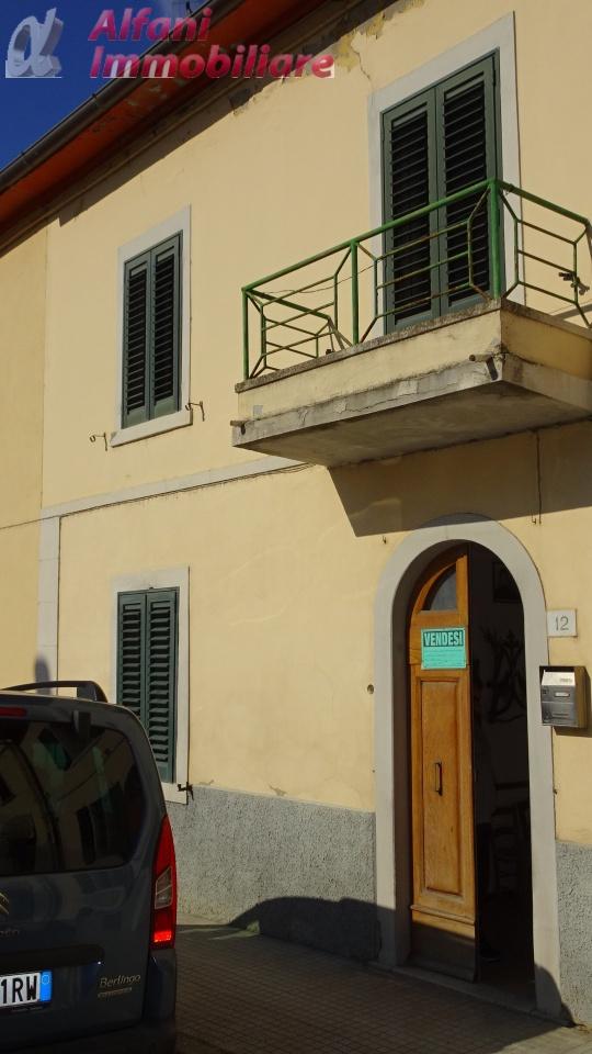Terratetto quadrilocale in vendita a Bibbiena (AR)