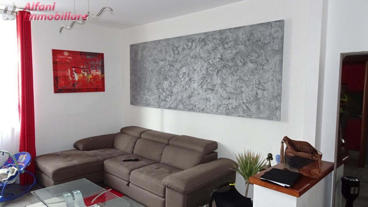 Appartamento in vendita Piazza Sacconi Bibbiena