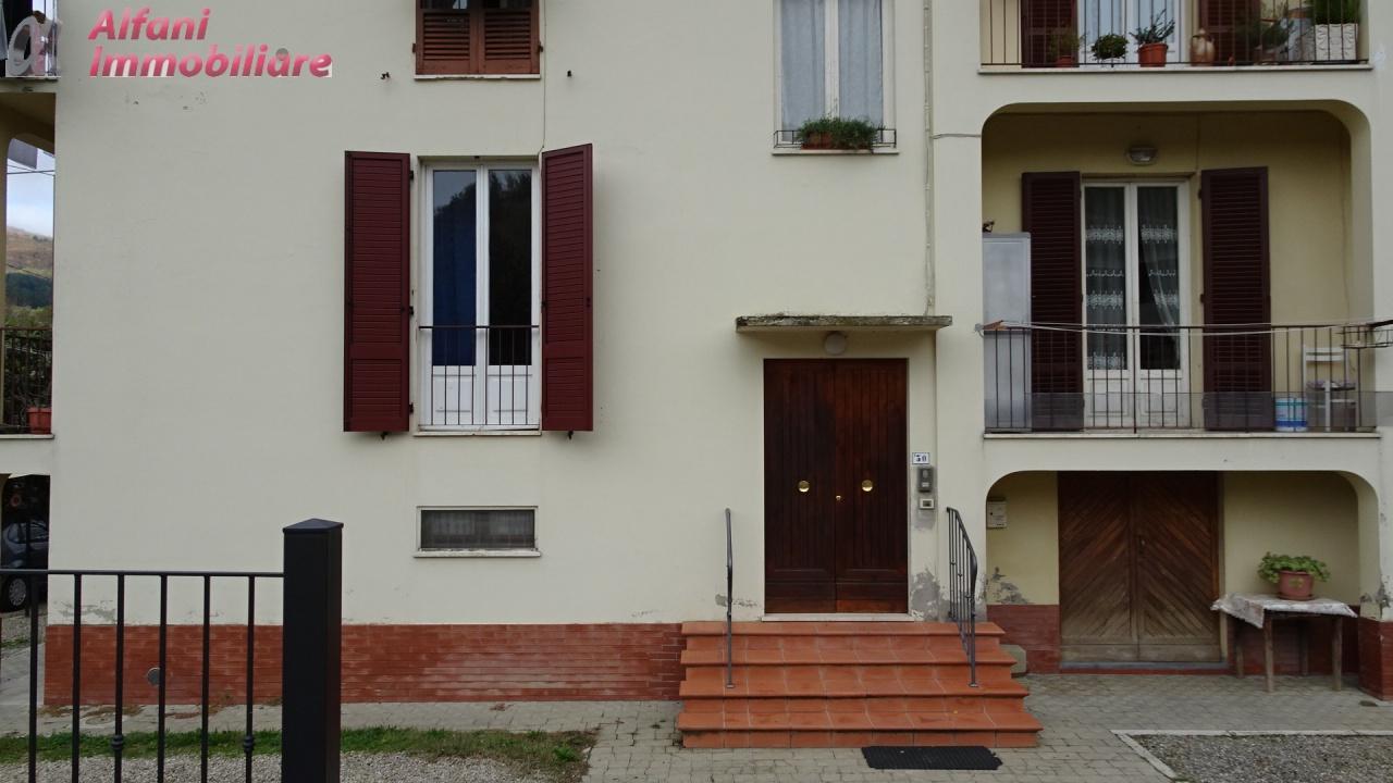 Appartamento in vendita a Ortignano Raggiolo, 3 locali, prezzo € 95.000 | PortaleAgenzieImmobiliari.it