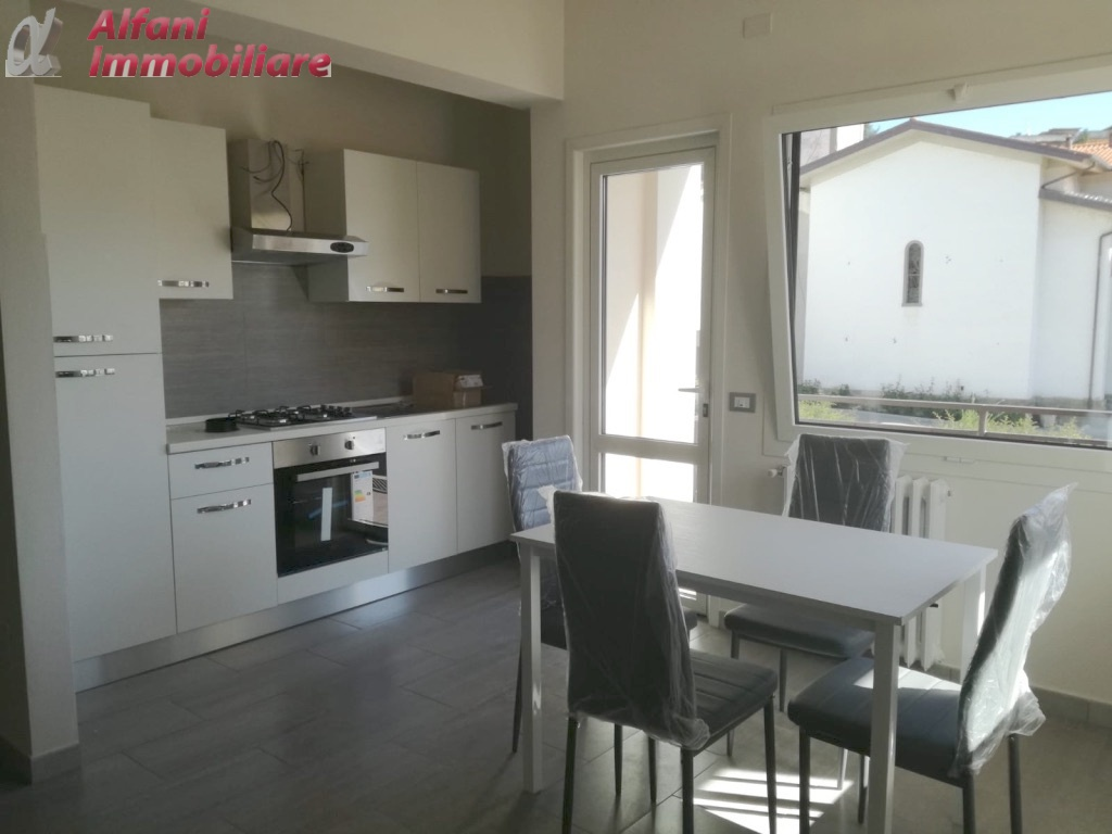 Appartamento in ottime condizioni arredato in affitto Rif. 8740574