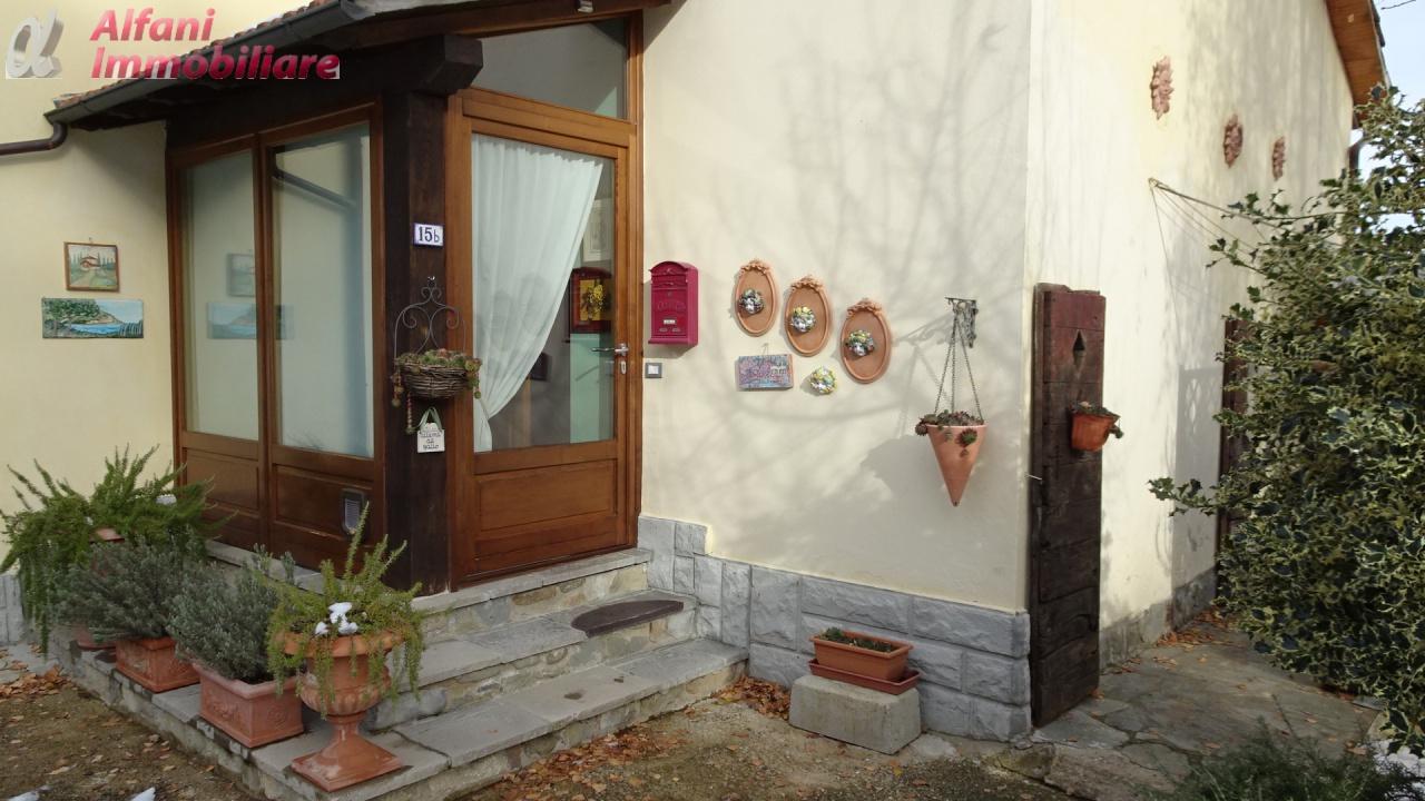 Casa Indipendente in Vendita POPPI