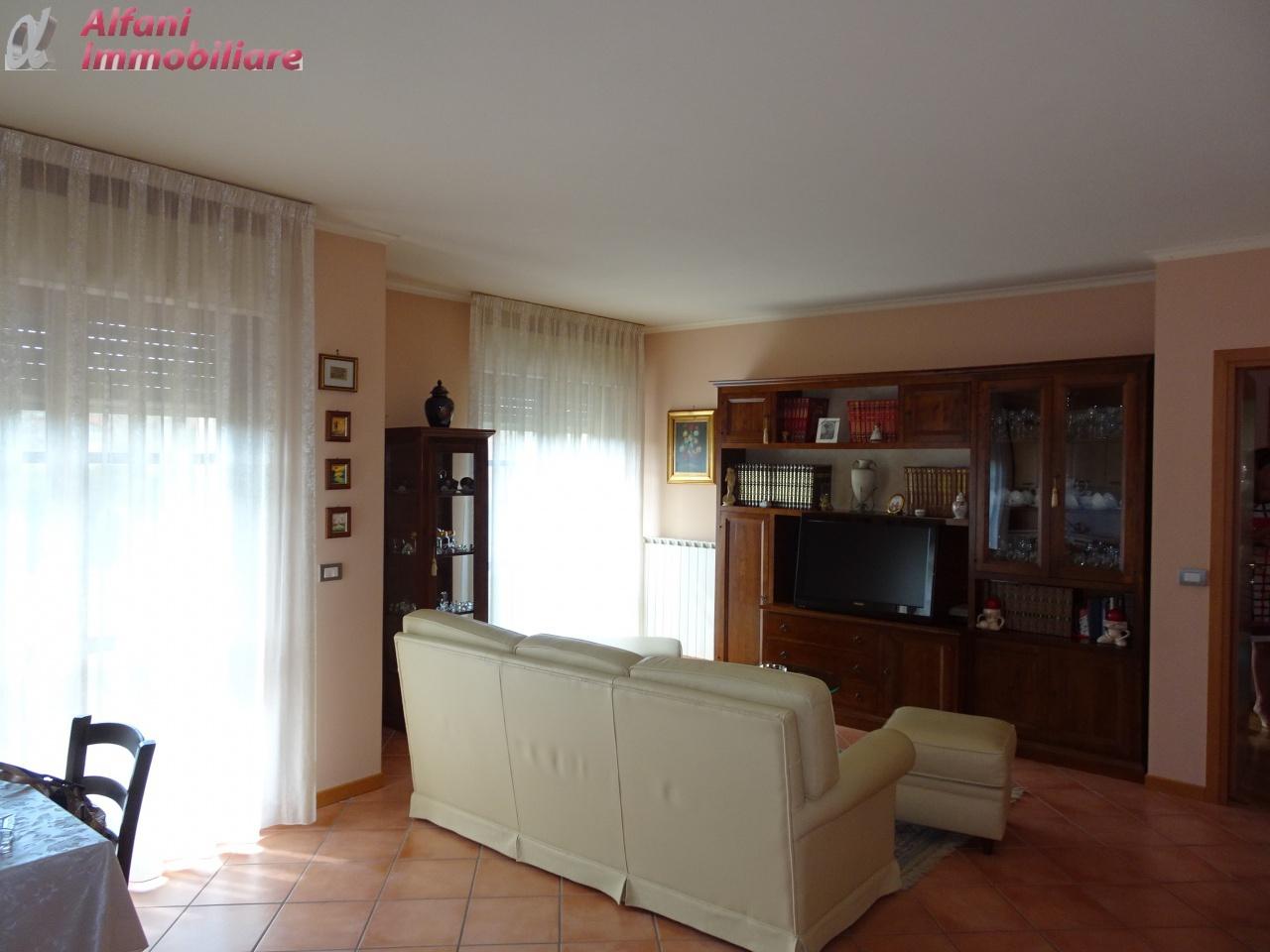 Appartamento in vendita a Bibbiena, 4 locali, prezzo € 145.000 | PortaleAgenzieImmobiliari.it