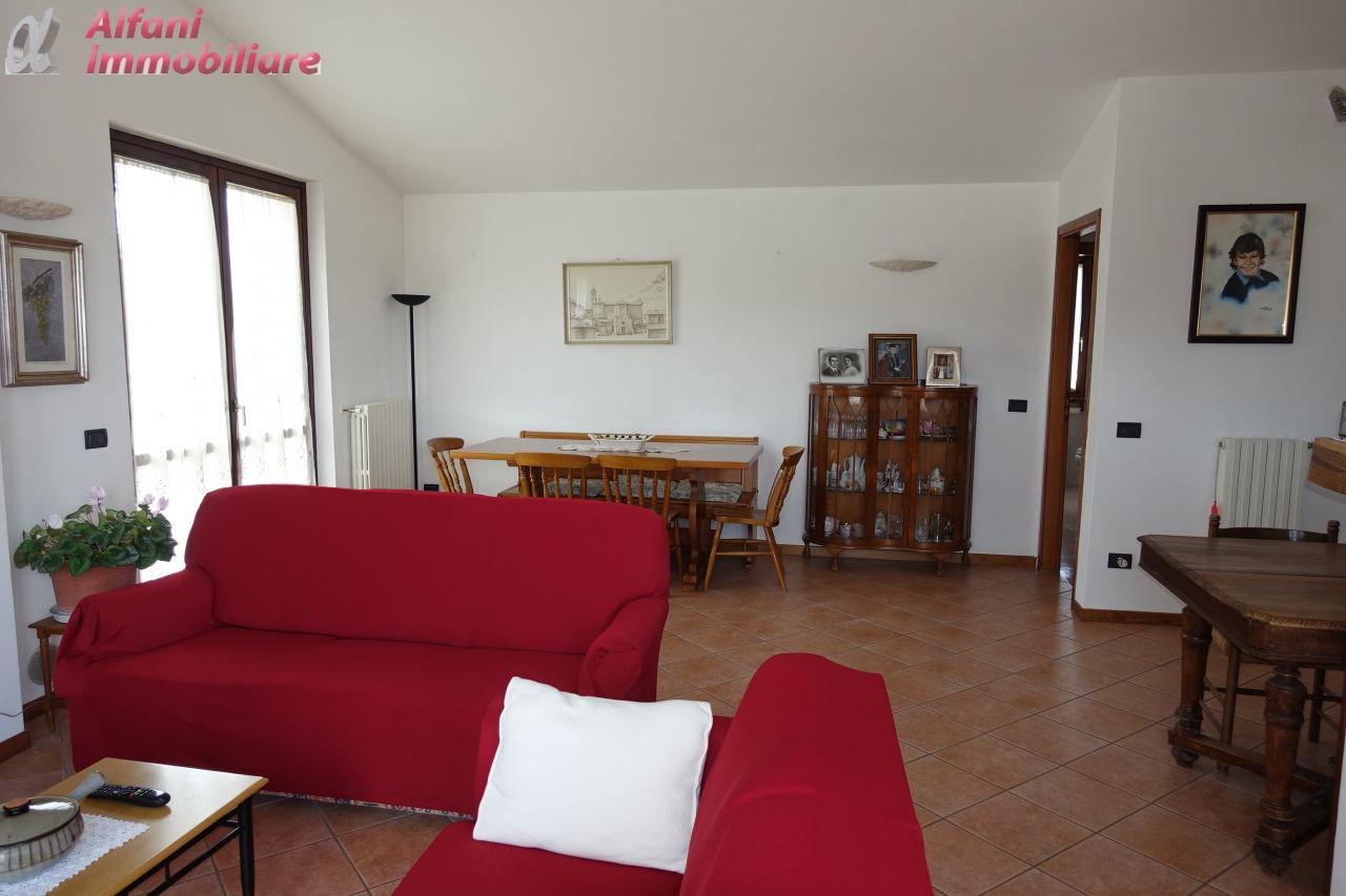 Appartamento in vendita a Poppi, 5 locali, prezzo € 180.000 | PortaleAgenzieImmobiliari.it