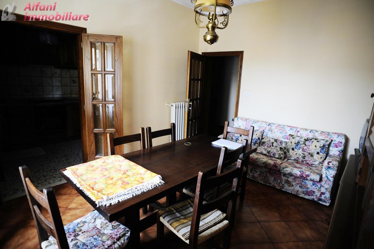 Appartamento in vendita Via Michelangelo Bibbiena