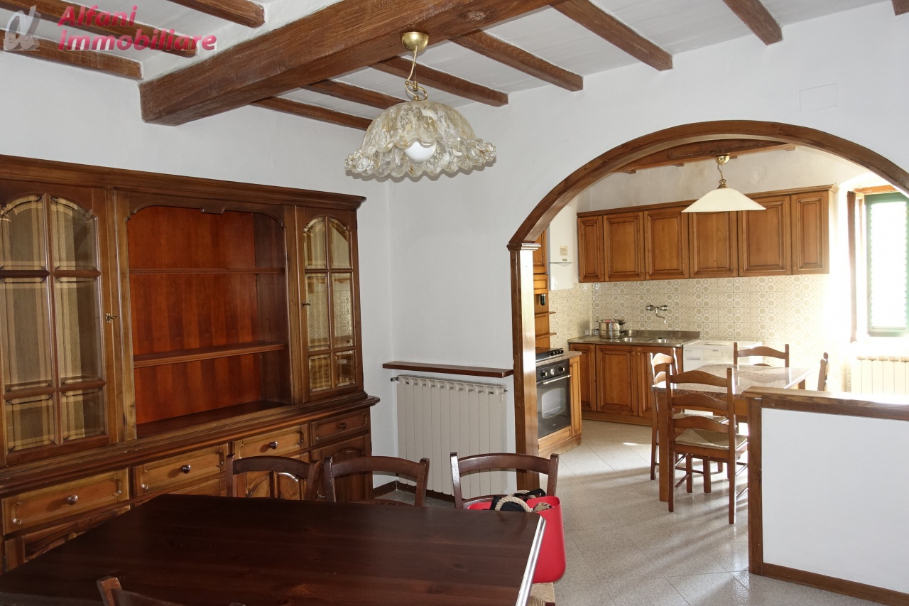 Appartamento in vendita Via le Monache Bibbiena