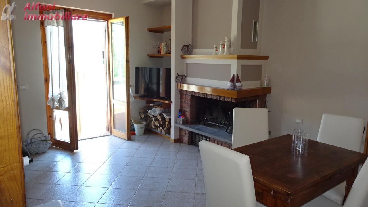 Appartamento in vendita a Bibbiena, 5 locali, prezzo € 145.000 | PortaleAgenzieImmobiliari.it