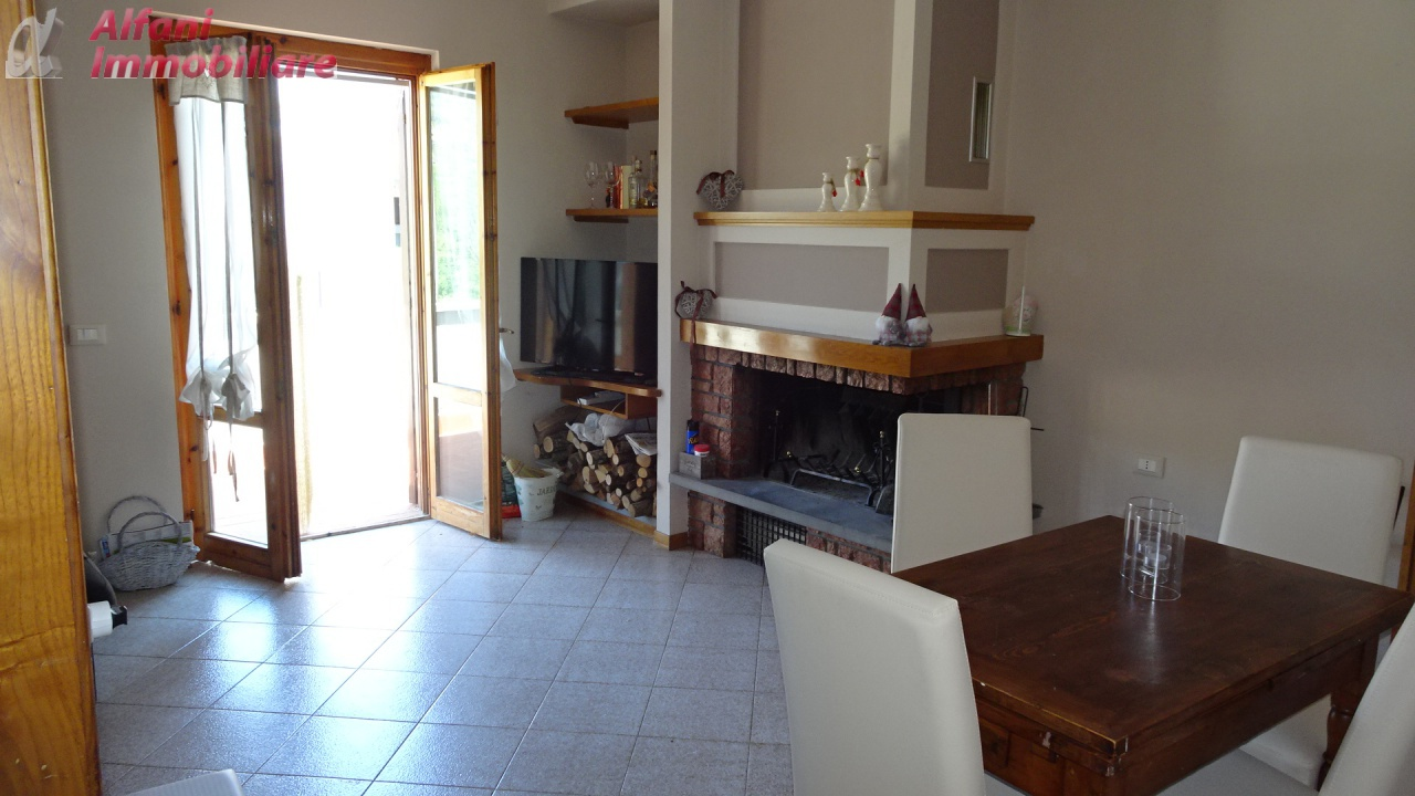 Appartamento in vendita Via Del Cedro Bibbiena