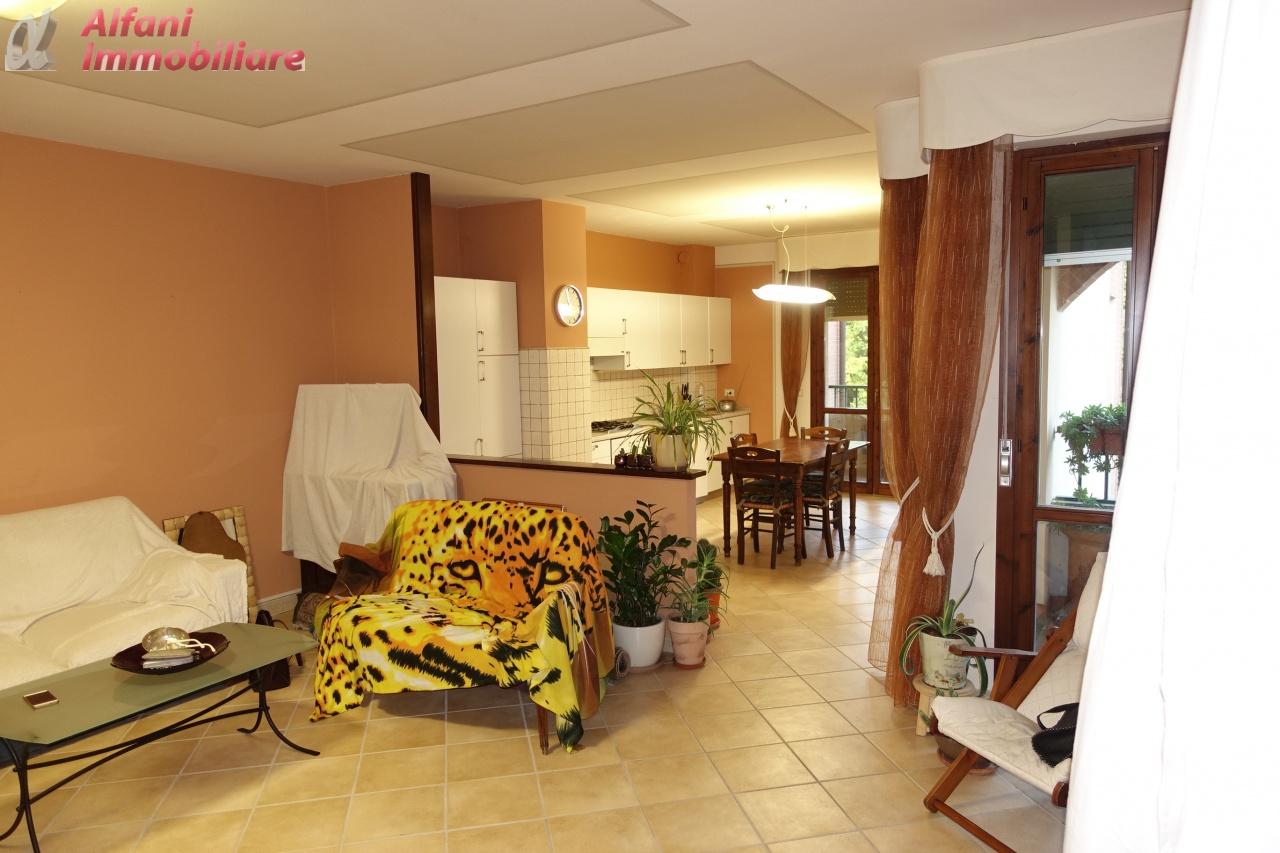 Appartamento in vendita a Bibbiena, 3 locali, prezzo € 60.000 | PortaleAgenzieImmobiliari.it
