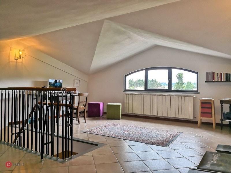 Appartamento in vendita a Figline e Incisa Valdarno, 6 locali, prezzo € 325.000 | PortaleAgenzieImmobiliari.it