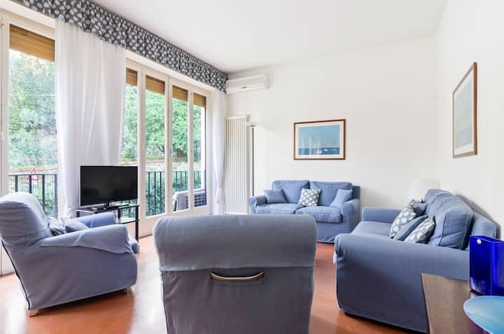 Appartamento in affitto a Santa Margherita Ligure, 5 locali, prezzo € 2.100   CambioCasa.it