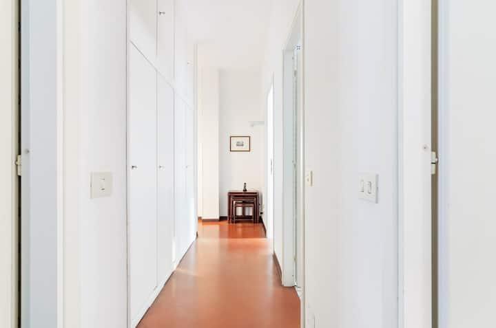 Appartamento SANTA MARGHERITA LIGURE A741