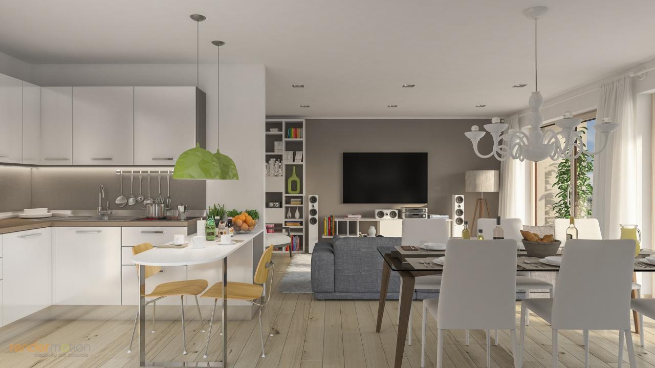 Appartamento in vendita Rif. 10754522