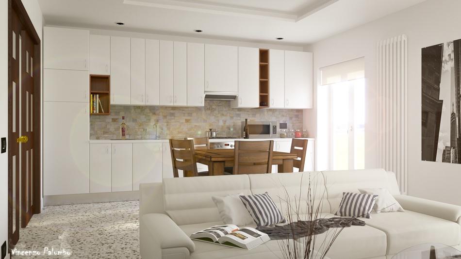 Appartamento trilocale in vendita a Firenze (FI)