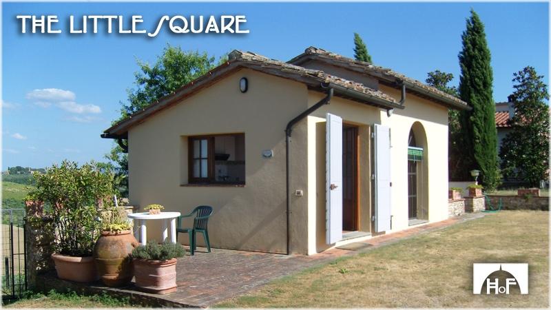 Rustico / Casale in affitto a Barberino Val d'Elsa, 2 locali, zona Zona: Marcialla, Trattative riservate | Cambio Casa.it
