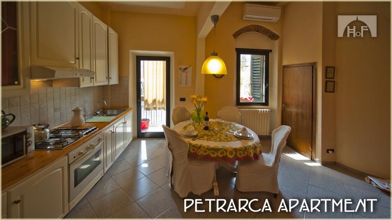 Appartamento in affitto a Firenze, 2 locali, zona Zona: 19 . Poggio imperiale, Porta Romana, Piazzale Michelangelo, prezzo € 800 | Cambio Casa.it