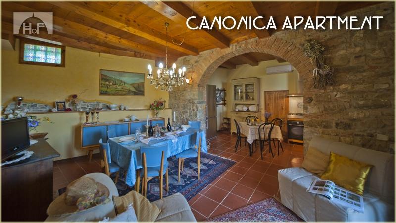 Rustico / Casale in affitto a Firenze, 3 locali, zona Località: GENERICA, prezzo € 900 | Cambio Casa.it