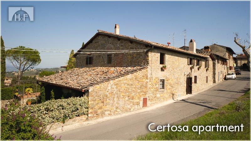 Rustico / Casale in affitto a Impruneta, 6 locali, zona Località: GENERICA, prezzo € 1.800 | Cambio Casa.it