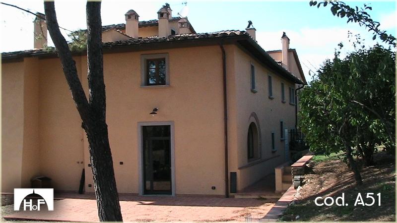 Rustico / Casale in affitto a San Casciano in Val di Pesa, 4 locali, zona Località: GENERICA, prezzo € 1.100 | Cambio Casa.it