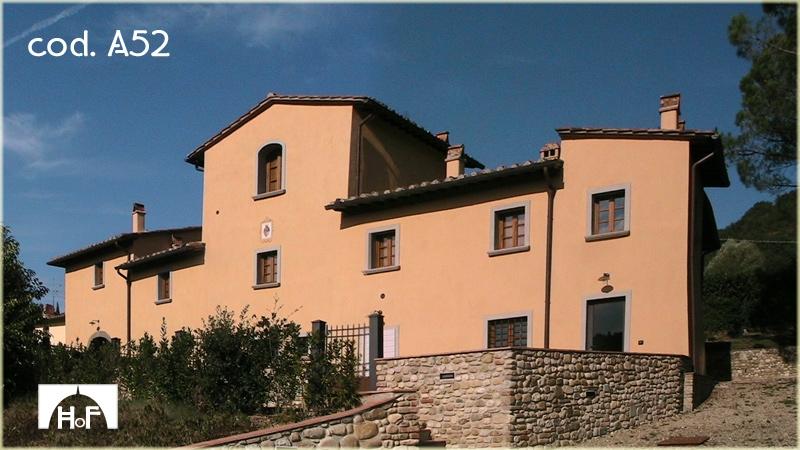 Rustico / Casale in affitto a San Casciano in Val di Pesa, 5 locali, zona Località: GENERICA, prezzo € 1.000 | Cambio Casa.it