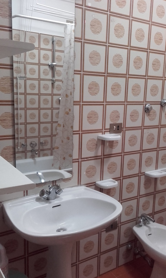 Appartamento GENOVA 0392